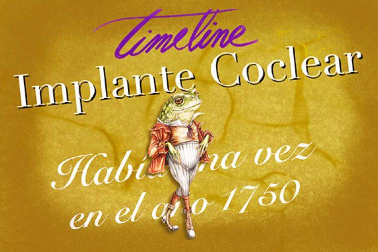 Dia internacional del Implante Coclear