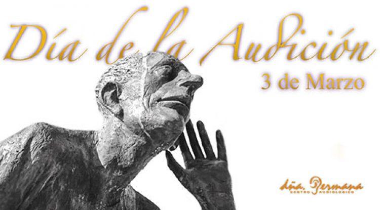 Día Internacional de la Audición