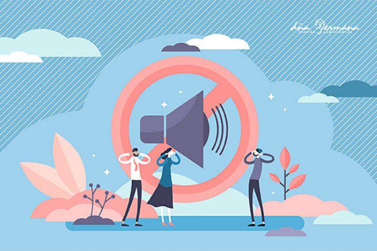 Día Internacional de la concienciación sobre el ruido
