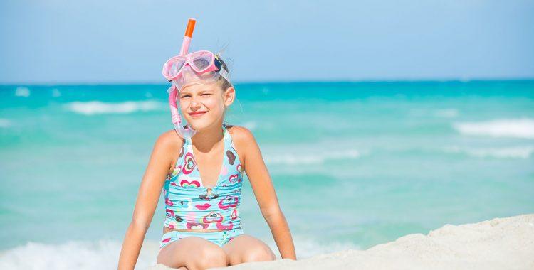 El verano, la playa y el implante coclear